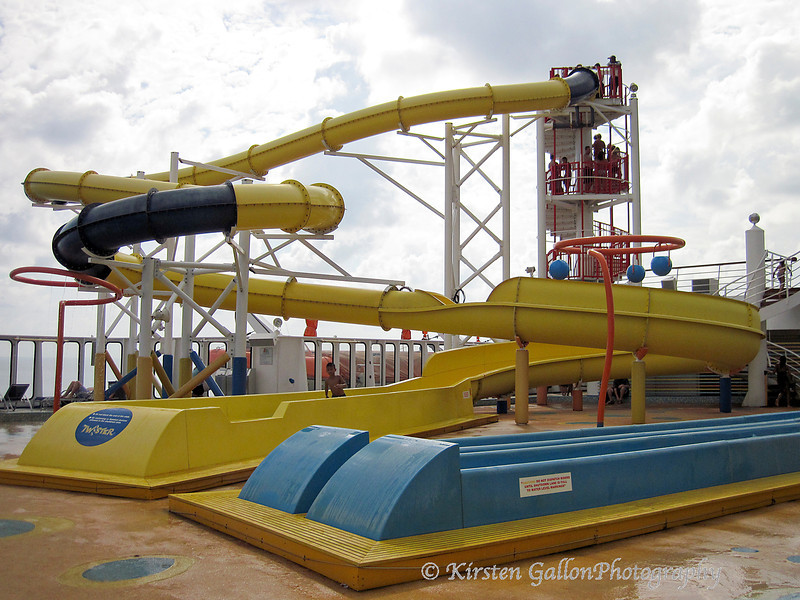 Another view of the slide.