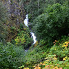 Thunderbird Falls Alaska.<br /> Photography by: Ccreative Images Photography. <br /> All rights reserved.