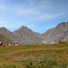 On the way to Hatcher Pass Road Alaska. Resort cabins in the middle of no where.<br /> Photography by: Ccreative Images Photography. <br /> All rights reserved.