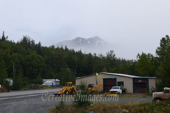 Moose Pass Alaska<br /> Photography by: Ccreative Images Photography. <br /> All rights reserved.