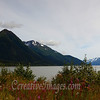 Seward Highway Alaska, on the way to Moose Pass. 8/24/12 Photography by: Ccreative Images Photography. <br /> All rights reserved.