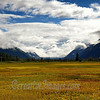 Seward Highway on the way to Whittier Alaska <br /> Photography by: Ccreative Images Photography. <br /> All rights reserved.