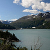 Seward Highway, Whittier Alaska<br /> Photography by: Ccreative Images Photography. <br /> All rights reserved.