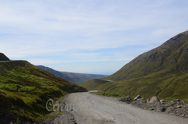 Hatcher Pass Road Alaska.<br /> Photography by: Ccreative Images Photography. <br /> All rights reserved.