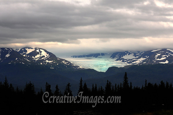 Seward Alaska area. <br /> Photography by: Ccreative Images Photography. <br /> All rights reserved.