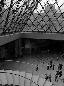 Musée du Louvre  Paris, France