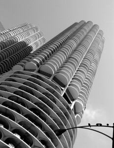 Marina City Chicago, IL
