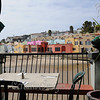 Visiting California-Town of Capitola. 3-2011 Rain and and 2 floods in less then a week. Paradise beach grill, nice places to eat. Photography by chrismike2009, Ccreative Images. All rights reserved.