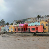 Visiting California-Town of Capitola. 3/2010 Rain and and 2 floods in less then a week. View of Venetian Hotel. Photography by chrismike2009, Ccreative Images. All rights reserved.