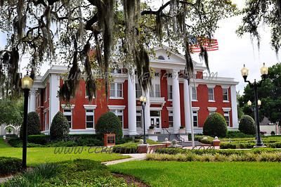 Dade City Florida. 4/2010