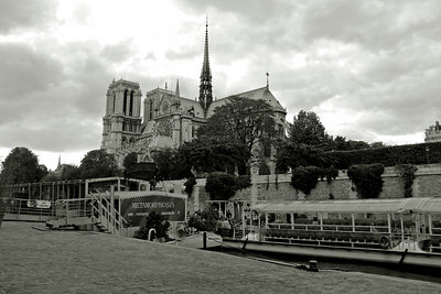 Le Notre Dame Notre Dame Cathedral