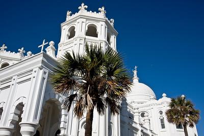 Sacred Heart Catholic Church – Galveston, Texas