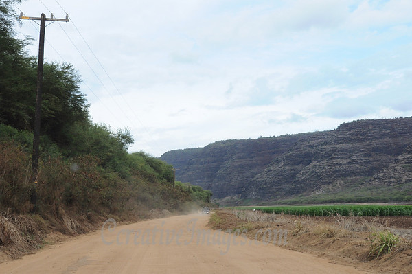 """Kauai Island 1/2012-Dirt road to Palihale Beach.<br /> Photos by:  <a href=""""http://www.ccreativeimages.com"""">http://www.ccreativeimages.com</a>, chrismike2009. <br /> All rights reserved."""