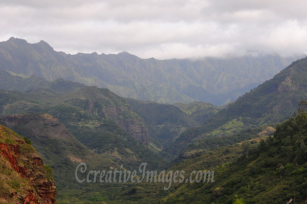 """Kauai Island 1/2012- Driving highway 550 to Waimea Canyon and there.<br /> Photos by:  <a href=""""http://www.ccreativeimages.com"""">http://www.ccreativeimages.com</a>, chrismike2009. <br /> All rights reserved."""