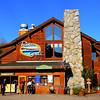 Visiting Reno and Lake Tahoe area. South Lake Tahoe-Riva Grill.