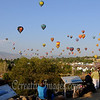 Visiting Reno and Lake Tahoe area.  Reno balloon races.