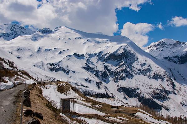 The High Alps