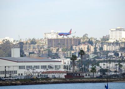 San Diego California. 3.2014