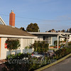 Visiting Santa Cruz California area. Edge Water Beach Motel. 3-2011. Photography by chrismike2009 - Ccreative Images. All rights reserved.