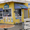Visiting Santa Cruz California area. 3-2011. Andys diner on the warf. Photography by chrismike2009 - Ccreative Images. All rights reserved.