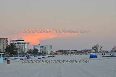 St Pete beach Florida. 10/2009