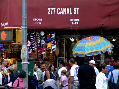 Canal Street