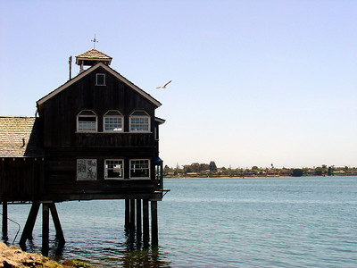 Seaport Village San Diego, CA