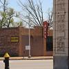 Street Scene in St Louis, Missouri