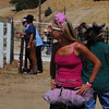 Visiting Reno and Lake Tahoe area. Virginia City-Camel and Ostrich races.