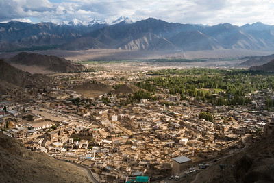Ladakh, a northwestern region of Himalayas is a cold desert at the altitude of 4000 meters approximately. It had been isolated from the outside world until last few years. A predominately Buddhism land, Ladakh has numerous ancient monasteries but there were hardly any nunneries.