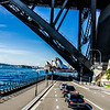 Australia : Alesha and I travel to Sydney, NSW, Australia. It was beautiful!
