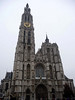 Onze Lieve Vrouwekathedraal  - Antwerp's cathedral