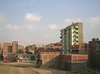 Neighbourhood surrounding Giza Plateau