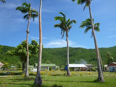 Soso Village, Naviti Island