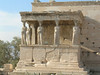 Erechtheum, Acropolis - Side view