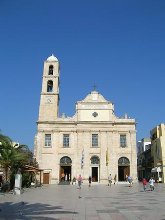 Crete 2005