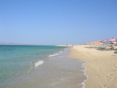 Naxos 2005
