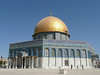 Dome of the Rock (Qubbat Al-Sakhra in Arabic)