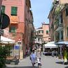 Monterosso al Mare village
