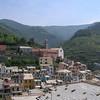 Vernazza village