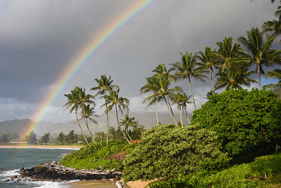 Kapa'a Rainbow
