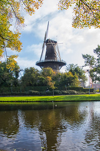 De Valk (The Falcon) Windmill