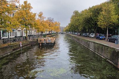 Canal along Prinsessewal
