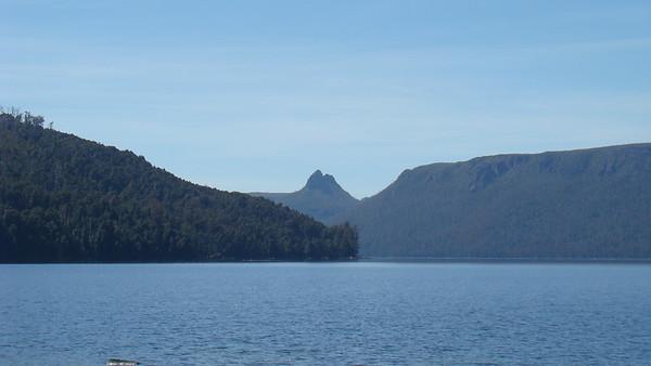Lake St-Clair, Tasmania