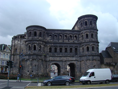 Porta Nigra (Trier)