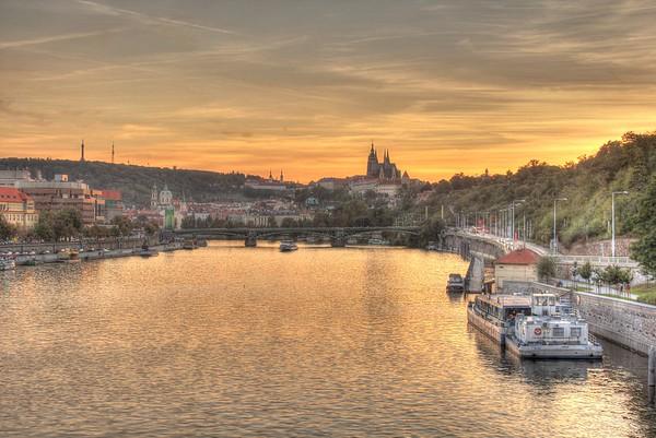 République Tchèque, Slovaquie