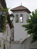 Minaret - Albayzin area