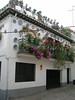 House in the Albayzin area, Granada