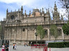 Cathedral, Sevilla