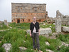 Tanya, Serjilla Dead City